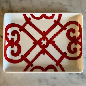 Hermes Balcon du Guadalquivir Trinket Dish / Tray